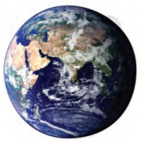 NCERT Solutions Class 7 Science Water: A Precious Resource Earth is a Blue Planet