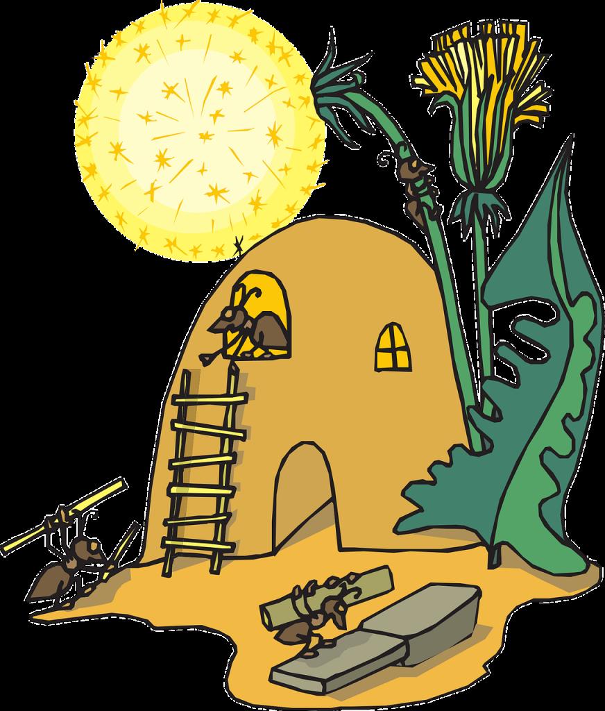 Class 7 English Honeycomb Poem 8 Meadow Surprises