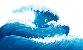 NCERT Solutions Class 7 Social Science Geography Water Waves