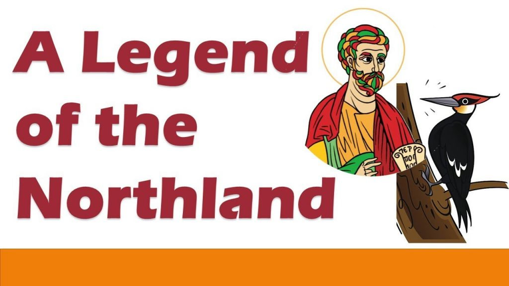 a legend of the northland summary